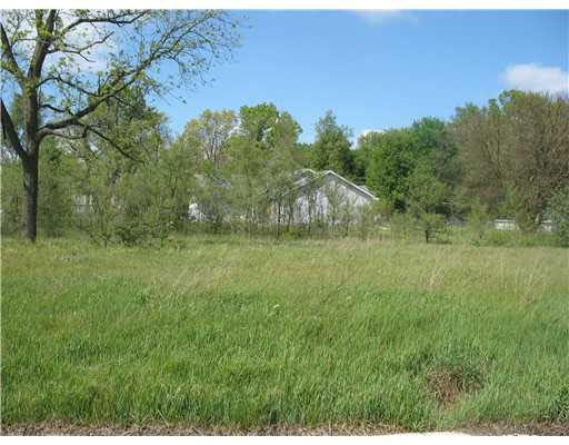 LOT 1 Country Farm Estates, South Bend, IN 46619 (MLS #510957) :: The ORR Home Selling Team