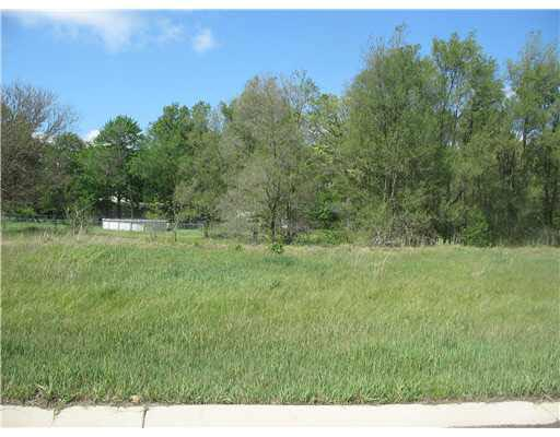 LOT 2 Country Farm Estates, South Bend, IN 46619 (MLS #510958) :: The Dauby Team