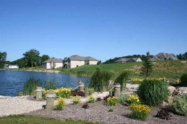 TBD Lake Tahoe Trail, Warsaw, IN 46582 (MLS #514767) :: The ORR Home Selling Team