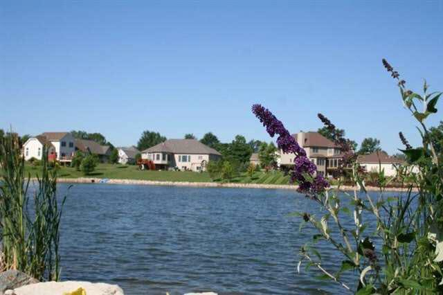 TBD Lake Tahoe Trail, Warsaw, IN 46582 (MLS #514768) :: The ORR Home Selling Team