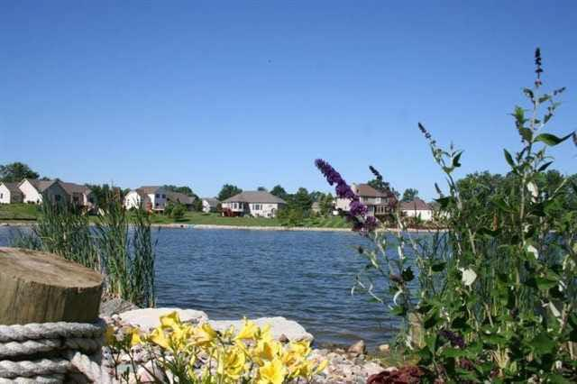 TBD Lake Tahoe Trail, Warsaw, IN 46582 (MLS #514770) :: The ORR Home Selling Team