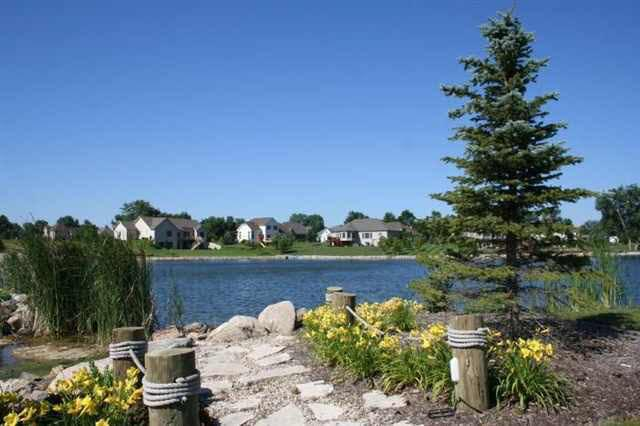 TBD Lake Tahoe Trail, Warsaw, IN 46582 (MLS #514773) :: The ORR Home Selling Team