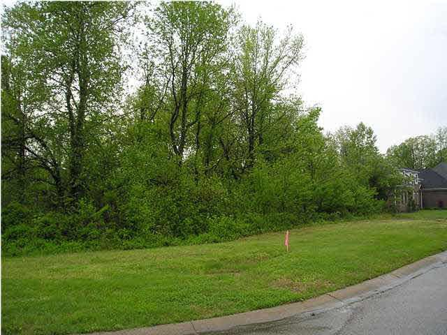 8613 Copper Creek Dr, Newburgh, IN 47630 (MLS #950859) :: The ORR Home Selling Team