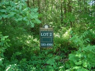 Hunter Ridge Ct, Lot 2, Monticello, IN 47960 (MLS #201517493) :: The ORR Home Selling Team