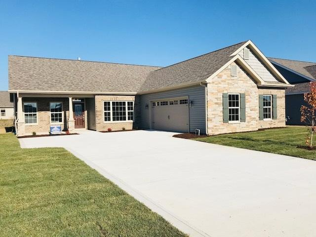 600 Brittania, Huntington, IN 46750 (MLS #201733931) :: Parker Team