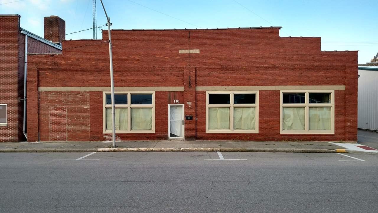 116 Logan Street - Photo 1