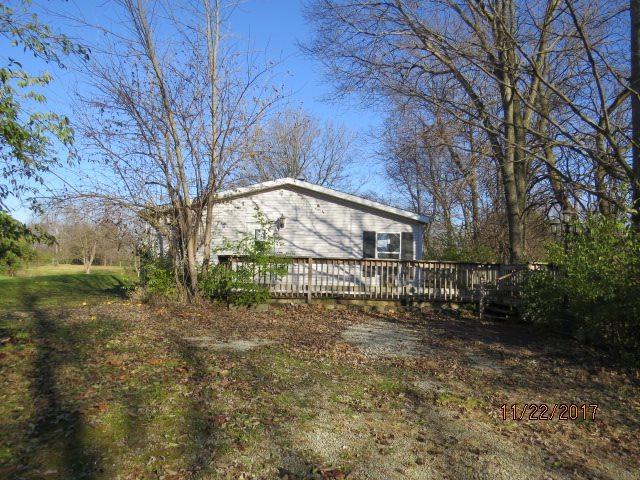 3792 E 600 N, Alexandria, IN 46001 (MLS #201754686) :: The ORR Home Selling Team