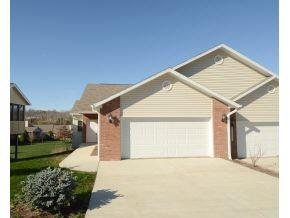 2439 N Stonelake Circle, Bloomington, IN 47404 (MLS #201755883) :: The ORR Home Selling Team