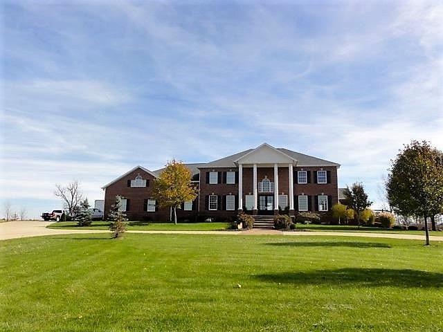 7516 N Landings Trail, Muncie, IN 47303 (MLS #201801717) :: The ORR Home Selling Team