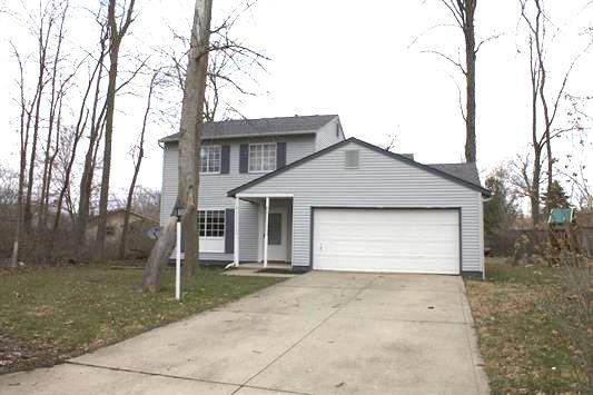 4325 Chatfield, Fort Wayne, IN 46816 (MLS #201815108) :: Parker Team