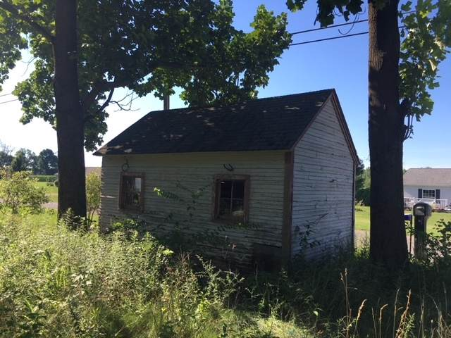 5797 E Sheridan Road, Monticello, IN 47960 (MLS #201832000) :: Hoosier Heartland Team | RE/MAX Crossroads