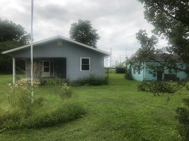 603 N Pursley, Farmland, IN 47340 (MLS #201835973) :: The ORR Home Selling Team