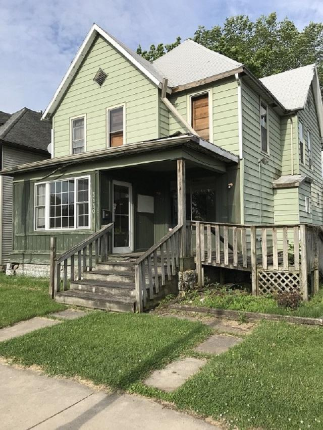 3330 S Calhoun Street, Fort Wayne, IN 46807 (MLS #201923611) :: Parker Team