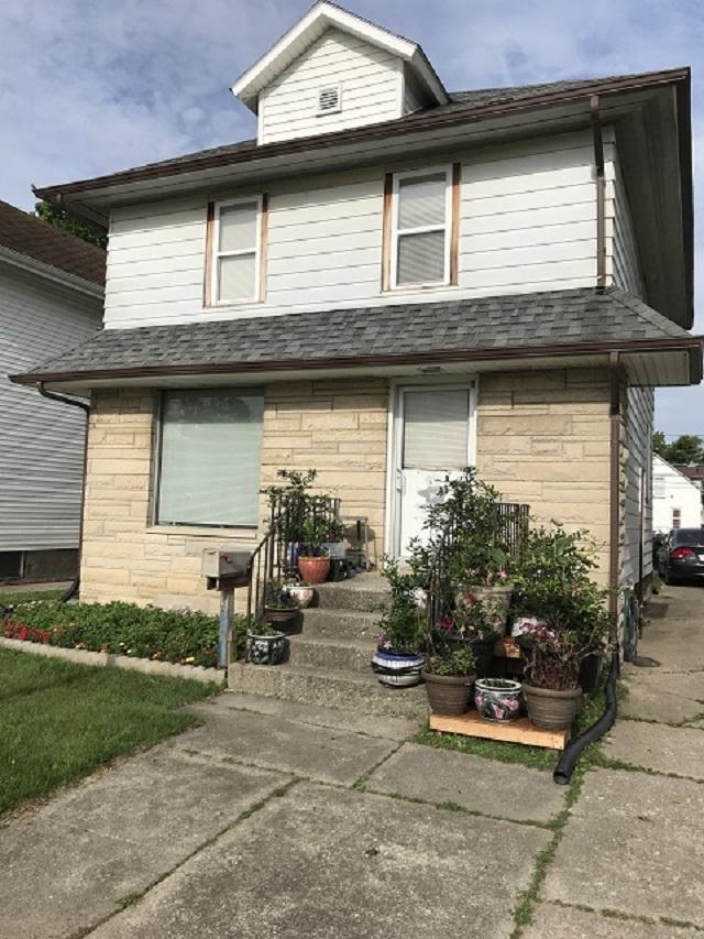 3414 S Calhoun Street, Fort Wayne, IN 46807 (MLS #201923614) :: Parker Team