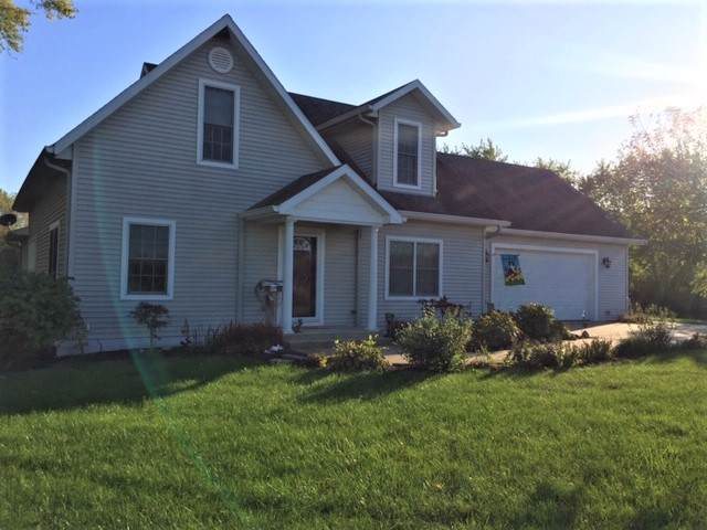 6979 E 250 S, Akron, IN 46910 (MLS #201944136) :: The ORR Home Selling Team