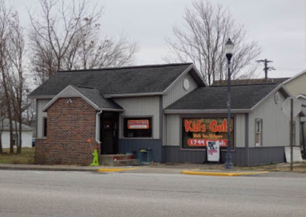 922 Main Street - Photo 1