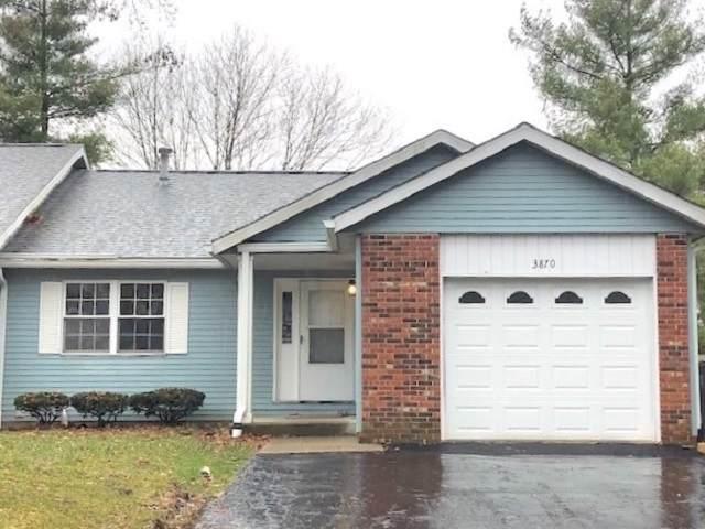 3870 S Laurel Court, Bloomington, IN 47401 (MLS #202000299) :: The ORR Home Selling Team