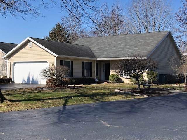 715 E Pepperridge Drive, Bloomington, IN 47401 (MLS #202007555) :: The ORR Home Selling Team