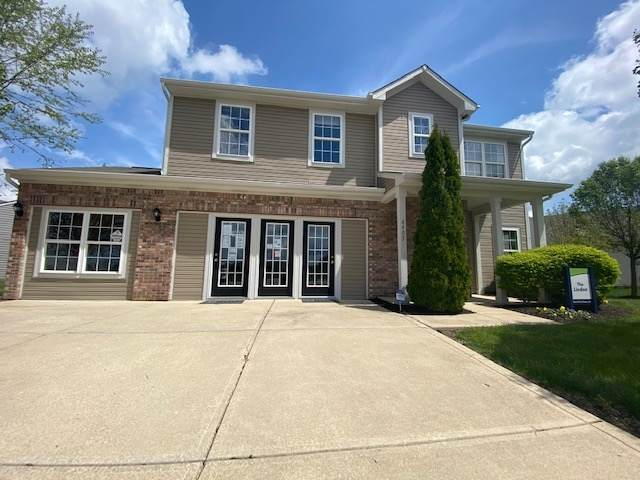 4405 S Starkey Drive, Marion, IN 46953 (MLS #202017483) :: Anthony REALTORS