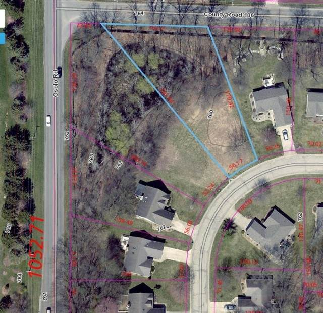 Lot 42 Woodland Estates Drive, Elkhart, IN 46514 (MLS #202026137) :: Aimee Ness Realty Group