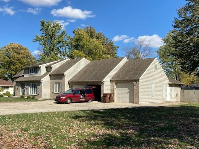 636 Wes Way, Sweetser, IN 46987 (MLS #202042211) :: Parker Team