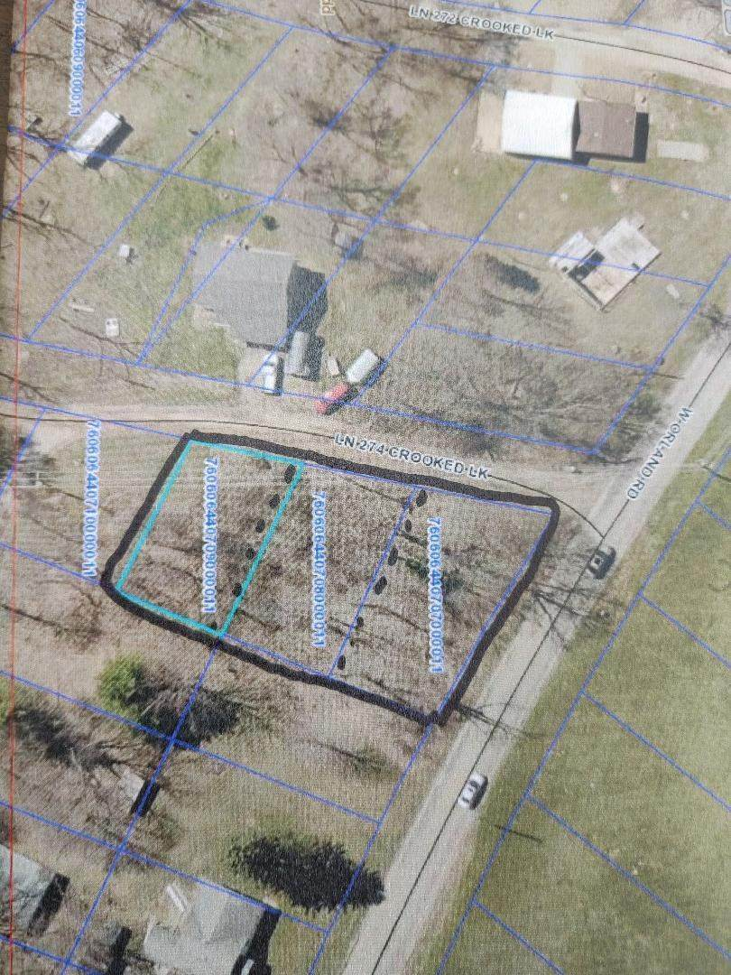 298-300 Ln 274 W Orland Rd Road - Photo 1