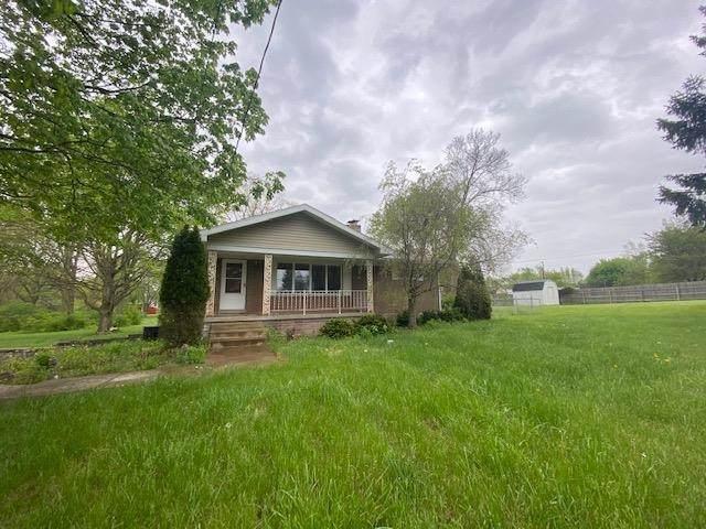 820 N Horton Street, Marion, IN 46952 (MLS #202113953) :: The Romanski Group - Keller Williams Realty