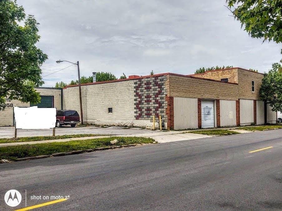 1820 Harrison Street - Photo 1