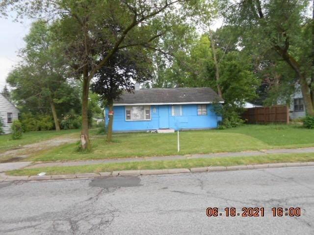 336 E Paulding Road, Fort Wayne, IN 46816 (MLS #202122944) :: The Natasha Hernandez Team