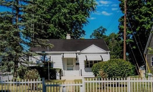1527 Elwood Avenue, South Bend, IN 46628 (MLS #202139158) :: Anthony REALTORS