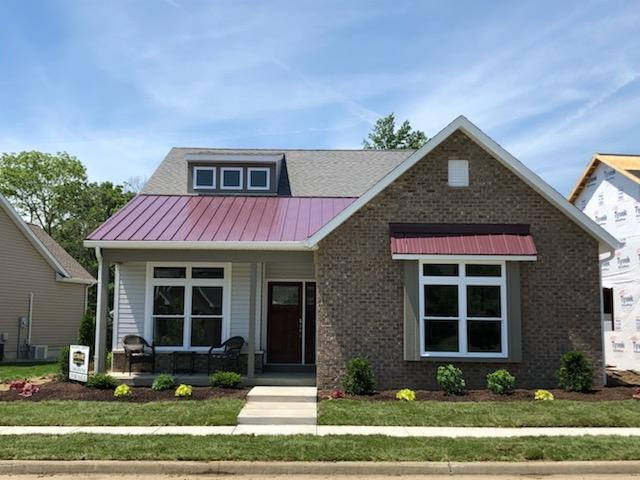 1667 Melrose Place, West Lafayette, IN 47906 (MLS #201916395) :: The Carole King Team