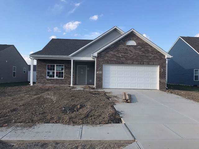 1618 Boles Drive, Marion, IN 46953 (MLS #201935266) :: The Carole King Team