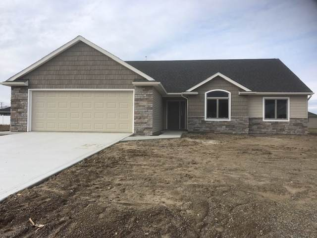 1603 Birch Run, Auburn, IN 46706 (MLS #201948290) :: The Romanski Group - Keller Williams Realty