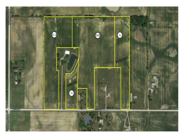 11906 E Bryie Road, Churubusco, IN 46723 (MLS #201948834) :: Anthony REALTORS