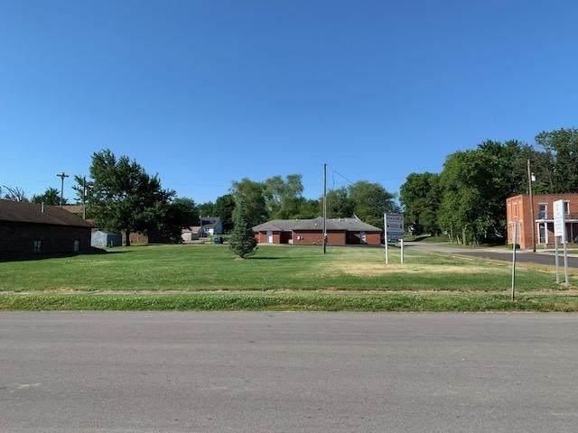 125 W Main Street, Elberfeld, IN 47613 (MLS #201952548) :: Hoosier Heartland Team | RE/MAX Crossroads
