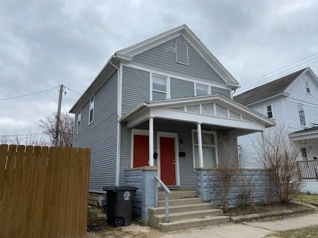 2011 Hoagland Avenue, Fort Wayne, IN 46802 (MLS #202009072) :: Anthony REALTORS