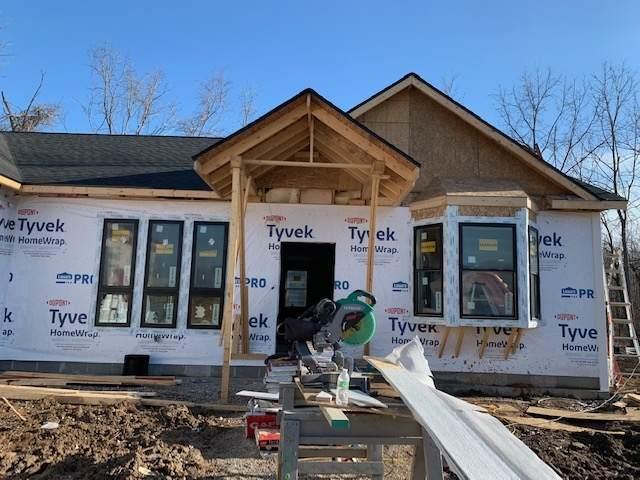 1048 Ruby Creek Drive, Ellettsville, IN 47429 (MLS #202049228) :: RE/MAX Legacy