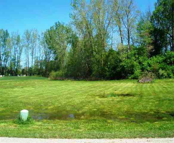TBD E Country Club Ln, Lot 62, Syracuse, IN 46567 (MLS #515778) :: Parker Team