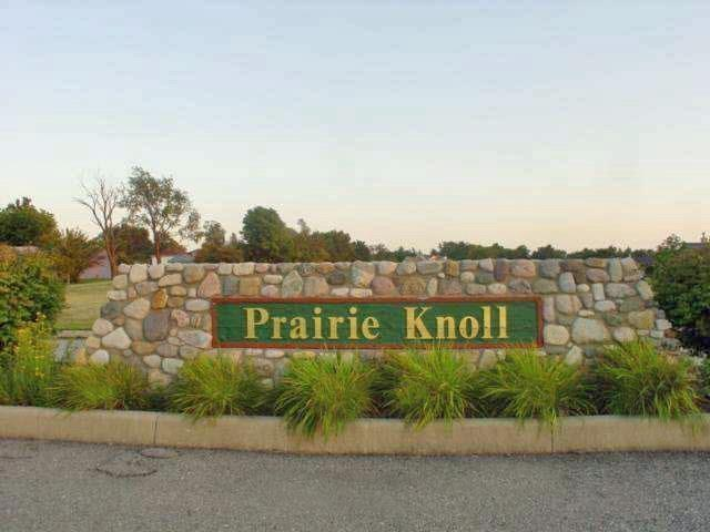 60 Prairie Knoll Drive, New Castle, IN 47362 (MLS #201507919) :: Parker Team