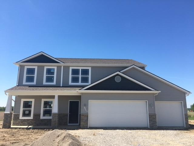 5575 Ursa Cove, Auburn, IN 46706 (MLS #201810872) :: The ORR Home Selling Team