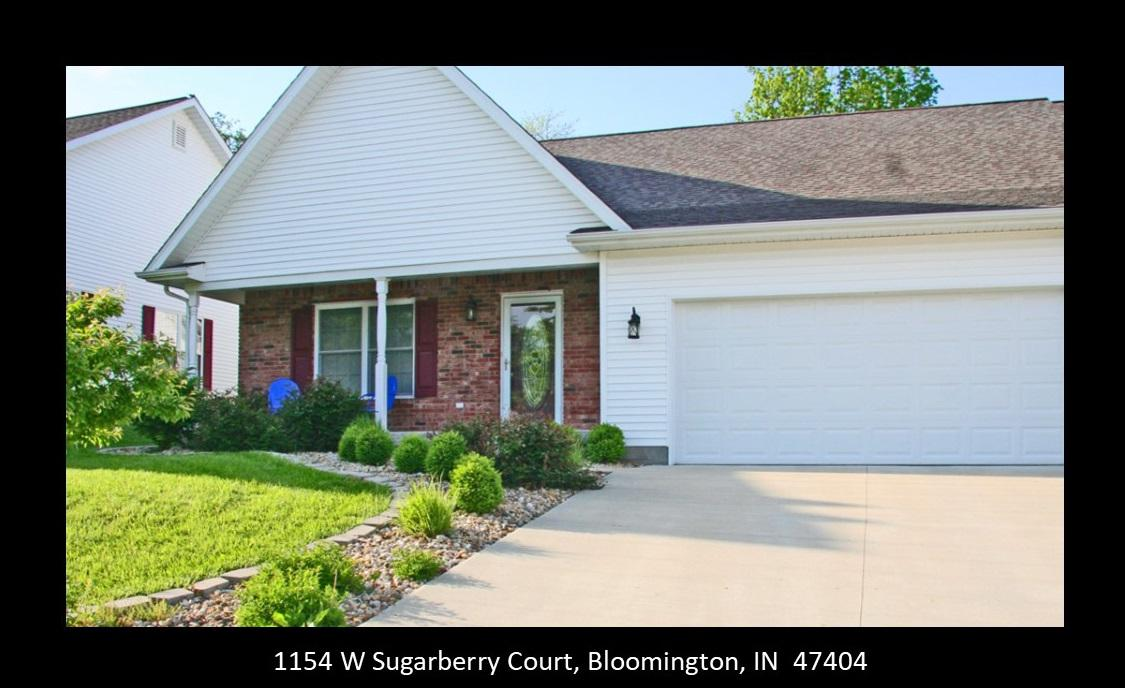1154 Sugarberry Court - Photo 1
