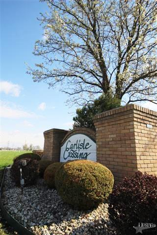 807 Appleby Court, Huntington, IN 46750 (MLS #201416263) :: The ORR Home Selling Team