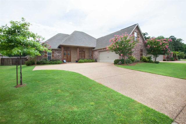 636 Hidden Hills Crossing, Brandon, MS 39047 (MLS #309859) :: RE/MAX Alliance