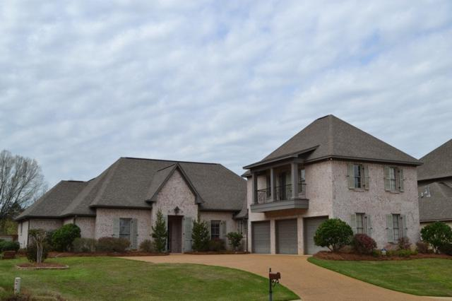 177 St. Ives Dr, Madison, MS 39110 (MLS #284183) :: RE/MAX Alliance