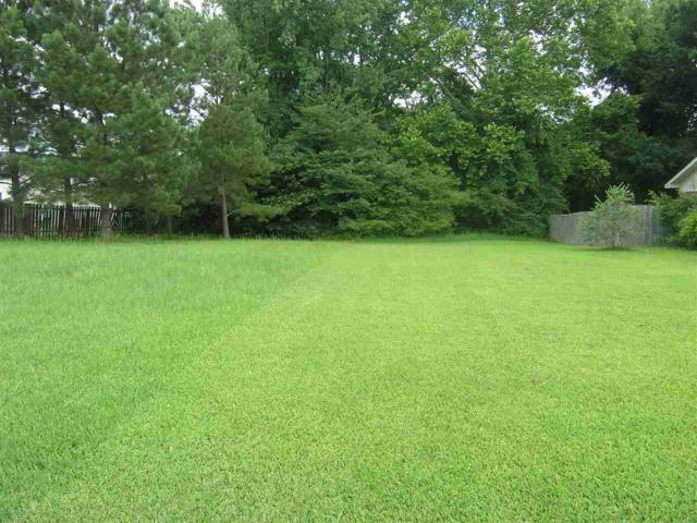 0 Kitchings Dr Lot 16 Blk C, Clinton, MS 39056 (MLS #287453) :: RE/MAX Alliance