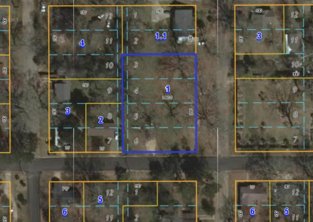 210 SW 3RD AVE #1, Magee, MS 39111 (MLS #287925) :: Mississippi United Realty