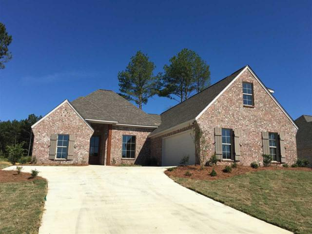 118 Murrell Dr, Madison, MS 39110 (MLS #290889) :: RE/MAX Alliance