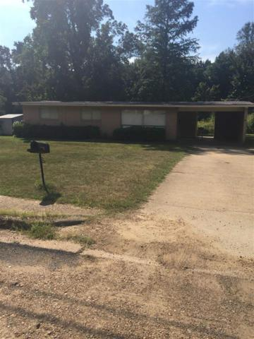 212 Barberry Lane, Lexington, MS 39095 (MLS #291266) :: RE/MAX Alliance