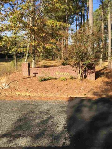 02 Woodhaven Lot #2, Forest, MS 39074 (MLS #291829) :: Three Rivers Real Estate