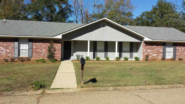 31 Quail Ridge Dr, Brandon, MS 39042 (MLS #291864) :: RE/MAX Alliance